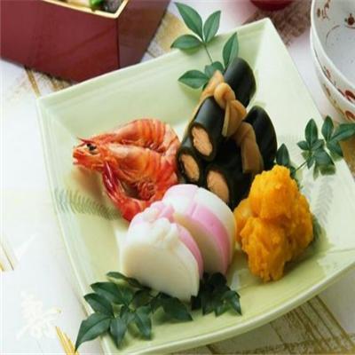 綠葉牌日韓料理