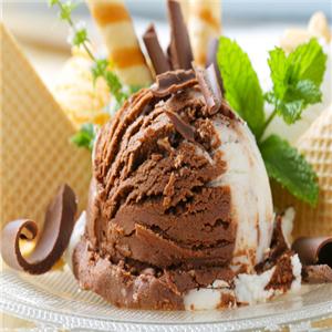 愛的冰淇淋