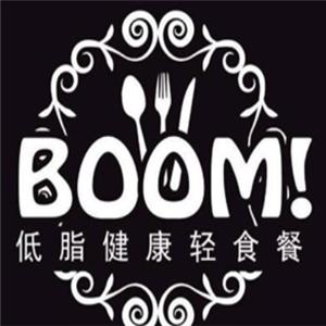 BOOM輕食
