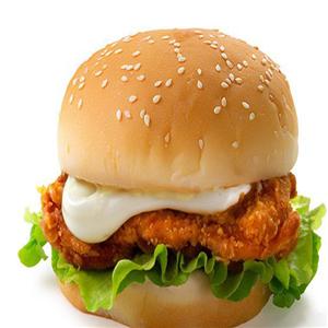 親愛的漢堡
