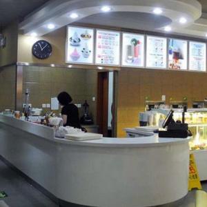 冰戈酸奶冰淇淋