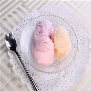 火燒冰淇淋